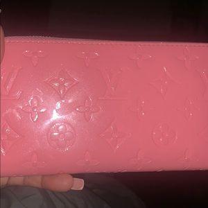 Authentic Louie Vuitton wallet
